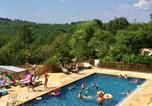 Camping Campagne - Camping Les Charmes-3