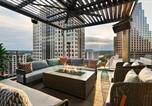 Hôtel Austin - Austin Marriott Downtown-1