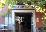 Hôtel Chalais - Auberge des Lacs Bleus-3