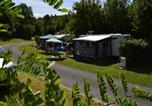 Camping avec Piscine Gramat - Château de Lacomté-2