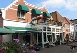 Hôtel Almelo - Hotel Restaurant Sevenster-2