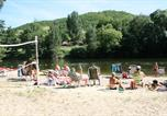 Camping avec WIFI Beauville - Village Camping Les Vignes-1
