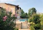 Location vacances Calcinato - Le Corti Caterina Garden-4