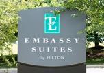 Hôtel Auburn Hills - Embassy Suites by Hilton Auburn Hills-3