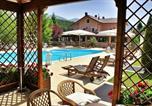 Hôtel Pescasseroli - Bucaneve-1