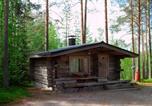 Camping Finlande - Kangasjoki Camping-4