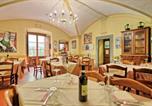 Location vacances Montespertoli - Montegufoni Apartment Sleeps 4 T241483-3