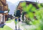 Villages vacances Oetz - Nature Resort Ötztal-2