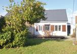 Location vacances Notre-Dame-du-Touchet - Two-Bedroom Holiday Home in Moulines-1