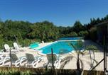 Location vacances Le Change - Holiday home Puychenit-1