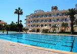 Hôtel Stilo - Club Hotel Kennedy-1