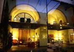 Hôtel Fuentespalda - Hotel El Convent 1613-3