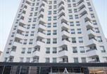 Hôtel Kayseri - Aroyal Suites Hotel-4