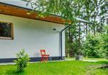 Location vacances Leutasch - Das Haus Im Wald-3