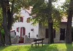 Location vacances Lorraine - Gîte Vadelaincourt, 4 pièces, 4 personnes - Fr-1-585-67-1