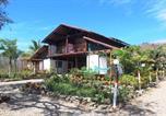 Location vacances San Juan del Sur - Playa Hermosa Eco Resort-1