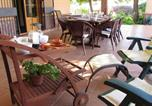 Location vacances Alcalá de Guadaíra - Chalet with 3 bedrooms in Carmona with private pool enclosed garden and Wifi-3