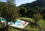 Location vacances Lalevade-d'Ardèche - Gite - Labeaume 2-1