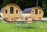 Camping Allemagne - Campingplatz Aichelberg-2