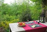 Location vacances Gif-sur-Yvette - Maison des Bois-1