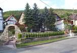 Location vacances Probstzella - Ferienwohnung Dietlinde-2