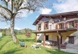 Location vacances Castello Tesino - Stunning home in Lamon - Bl w/ 3 Bedrooms-1