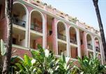 Hôtel Teulada - Forte Village Resort - Il Castello-4