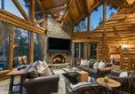 Location vacances Mountain Village - Vischer Drive 131 - Slopeside-1