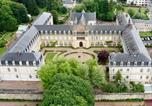 Hôtel Magny-Cours - Espace Bernadette Soubirous Nevers-1