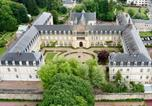 Hôtel Charly - Espace Bernadette Soubirous Nevers-1