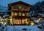 Location vacances Zell am See - Landhaus Marlies-1