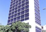 Hôtel Belo Horizonte - Nacional Inn Belo Horizonte-2