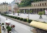 Hôtel Karlovy Vary - Hotel Petr-2
