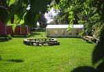 Hôtel Husum - Treene Camp Horn-1