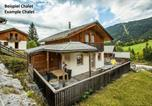 Villages vacances Weissensee - Alpendorf Dachstein West by Alps Residence-2