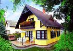 Location vacances Balatonvilágos - Holiday Home Balaton H621-3