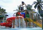 Hôtel Mombasa - Prideinn Paradise Beach Resort and Spa, Mombasa-4
