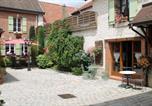 Location vacances Châlons-en-Champagne - Chambres d'hotes : La cour d'Etrepy-1