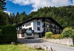 Location vacances Vandans - Gasthof Klein Tirol-3