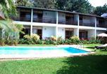 Hôtel Kigali - Hotel Le Garni-1