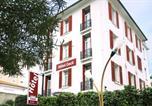 Hôtel Cecil
