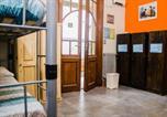 Hôtel Argentine - Play Hostel Arcos-4