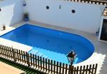 Location vacances Posadas - El Olivo del Moreno-1