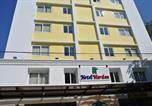 Hôtel Yangon - Hotel Wardan-3