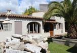 Location vacances Vence - Le Mas Silva-2