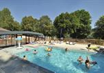 Camping Golf de Chammet - Flower Camping La Plage-3