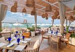 Villages vacances Abou Dabi - Radisson Blu Hotel & Resort, Abu Dhabi Corniche-4