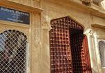 Hôtel Jaisalmer - Welcomheritage Kalyan Bhawan Hotel-1