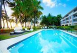 Hôtel Port Douglas - Alamanda Palm Cove by Lancemore-1