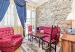 Location vacances Rab - One-Bedroom Apartment in Banjol-3